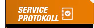 KSE - Button Service Protokoll