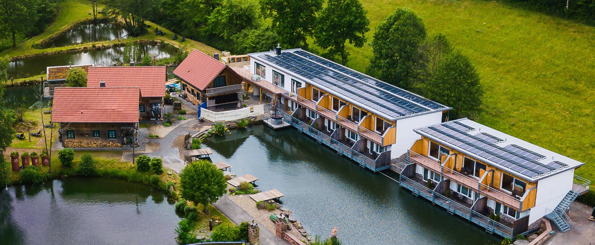KSE - Referenz Gewerbekunden Hessenmühle