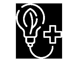 KSE - Glühbirne Grafik