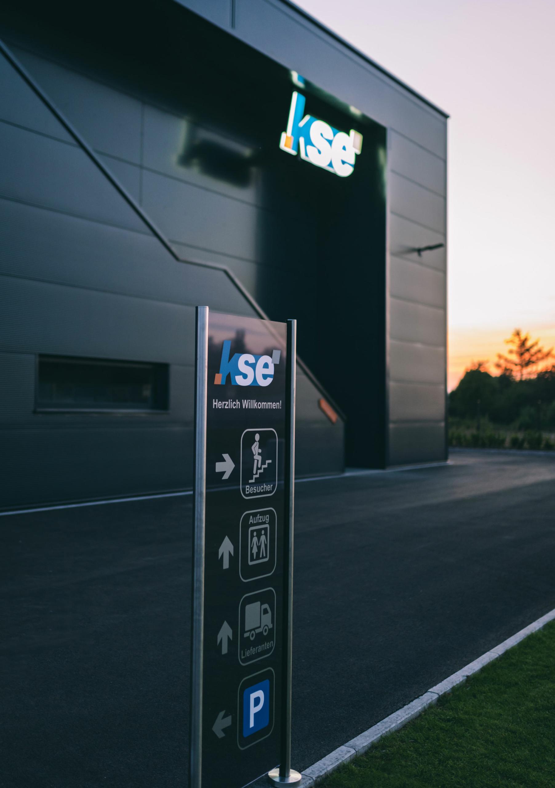 KSE - Tag der offenen Tür