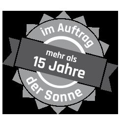 KSE - 15 Jahre Logo