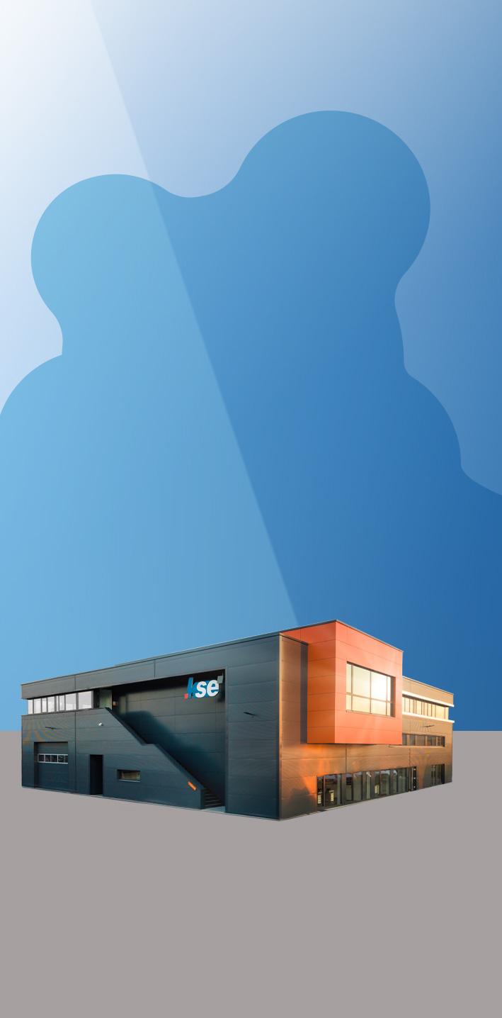 KSE - Hintergrund